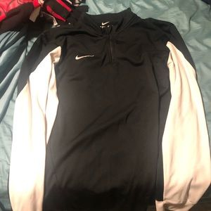 Nike Soccer Academy 1/4 ZIP Pullover